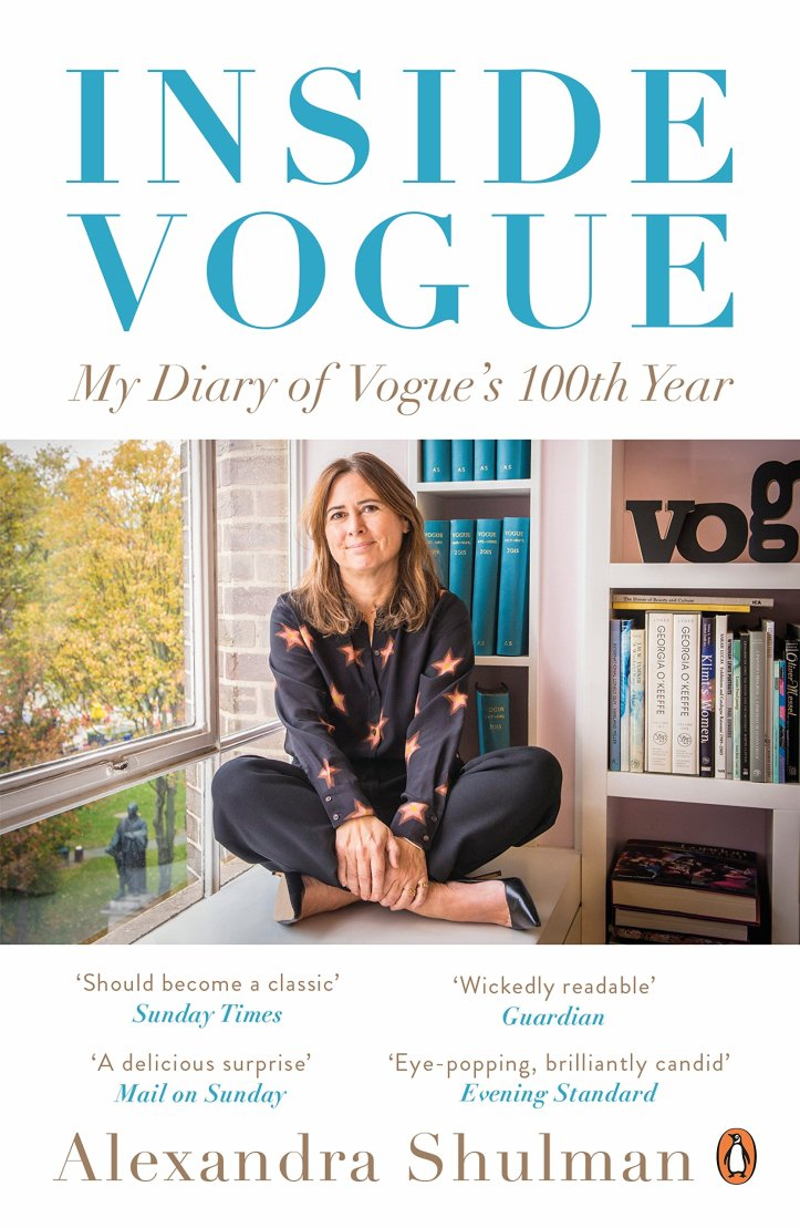 100 years of vogue